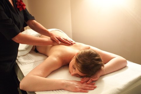 Massages corps et visage au Spa In Balance de Rennes