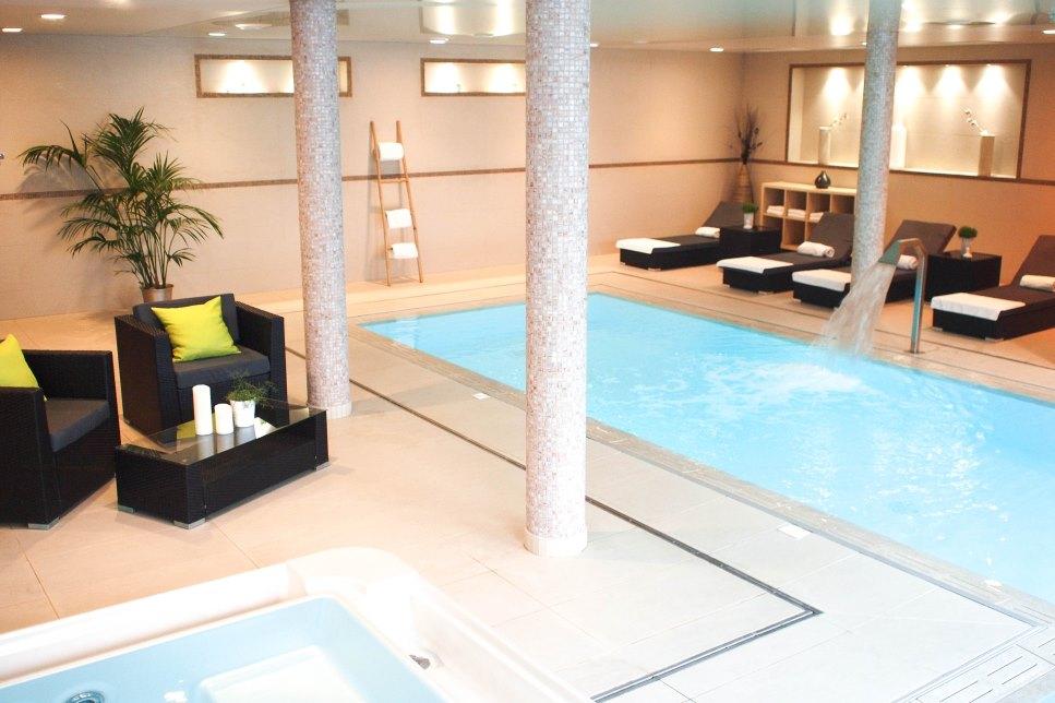 spa rennes spa in balance de l 39 h tel novotel de rennes. Black Bedroom Furniture Sets. Home Design Ideas